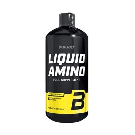 Biotech Nitron Amino 1000ml