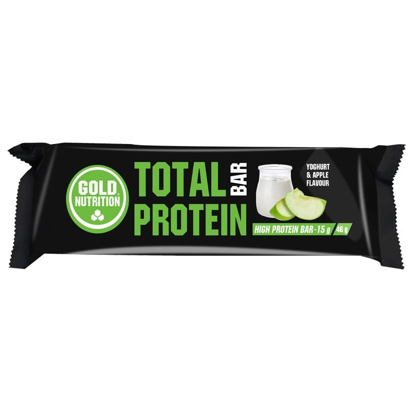 GoldNutrition Total Protein Bar