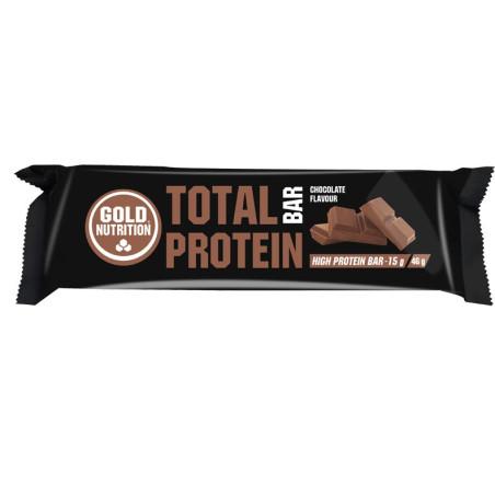 GoldNutrition Total Protein Bar