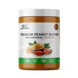EU Manteiga de amendoim 1000g