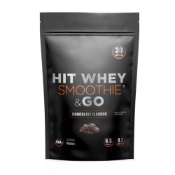 Hit Whey Smoothie 750g