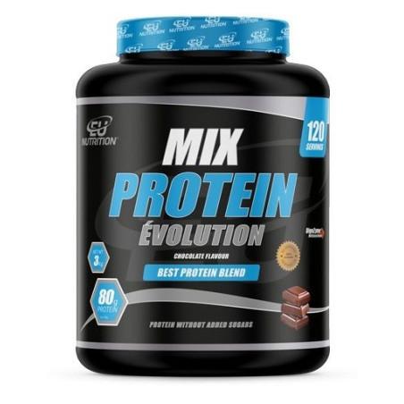 Mix Protein Évolution 3000g