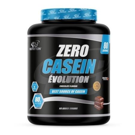 Zero Casein Évolution 2000g