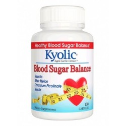 Kyolic® Blood Sugar Balance