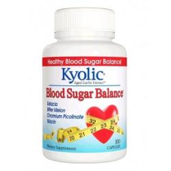 Kyolic® Blood Sugar Balance