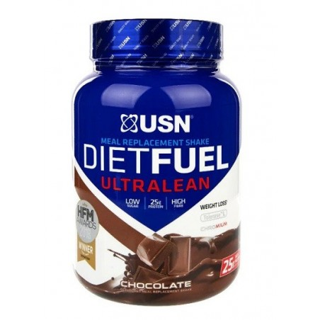 USN Diet Fuel UltraLean 1000g