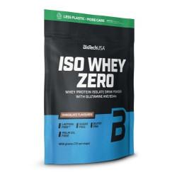 Biotech Iso Whey Zero 1816g