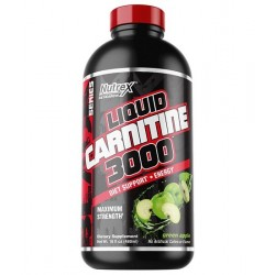 Liquid Carnitine 3000 - 473ml