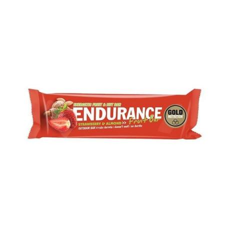 Endurance Fruit Bar 40g