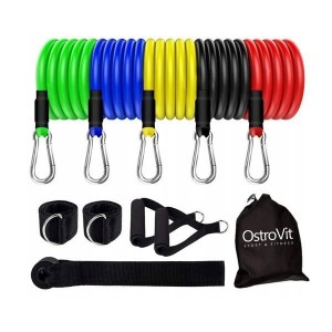 Expander Training Bands Set