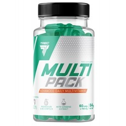 TREC Multi Pack