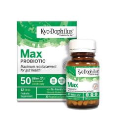 Kyo-Dophilus® Max 30 caps