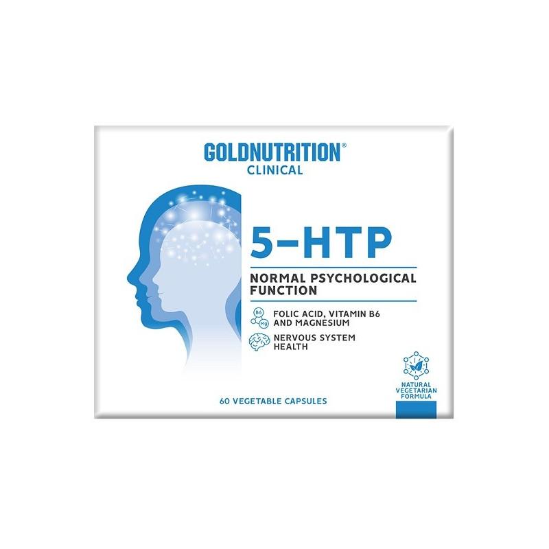 GoldNutrition 5-HTP