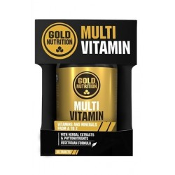 Multi Vitamin 60 tabs