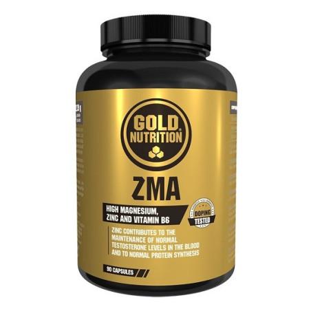 GoldNutrition ZMA