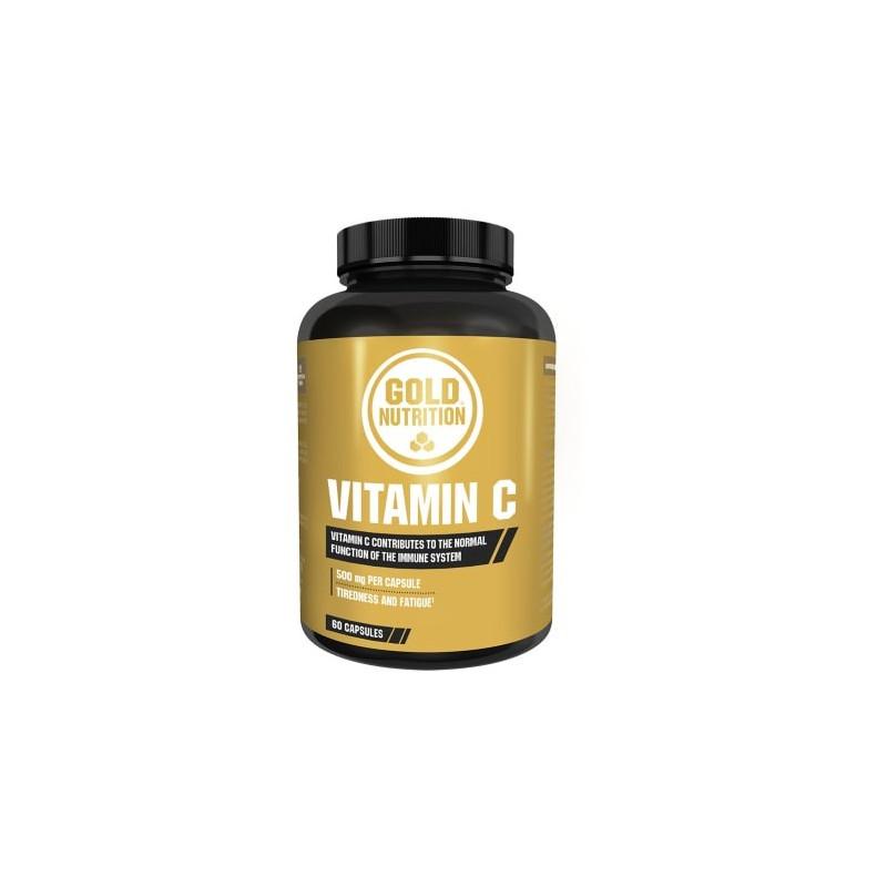 Gold Nutrition Vitamin C