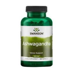 Ashwagandha 100 caps