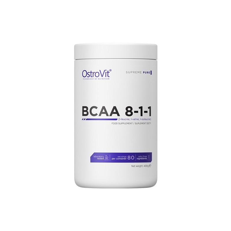 BCAA 8-1-1 - 400g