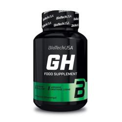 GH 120 caps