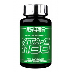 Vita-C 1100 100caps