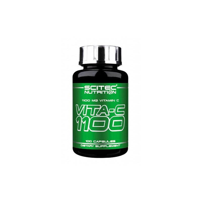 Scitec Vita-C 1100