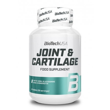 biotech Joint & Cartilage 60 tabs