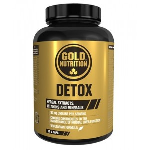 GoldNutrition Detox