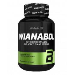 Biotech Wianabol