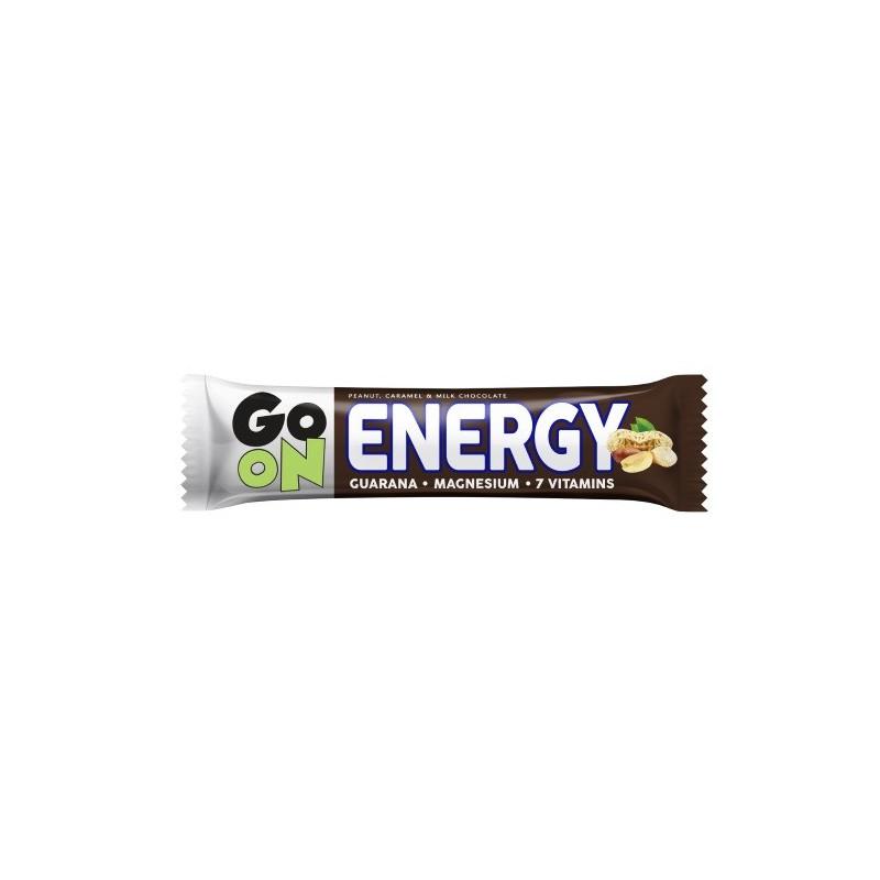 Go On Energy Bar 50g