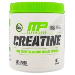 MusclePharm Creatine Pure