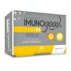 Imunogood Vitamina D3...