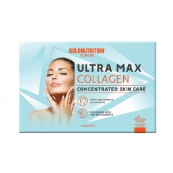 Ultra Max Collagen 30 saquetas