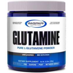 gaspari Glutamine 300g