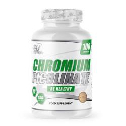 Picolinato de Crómio 100 caps