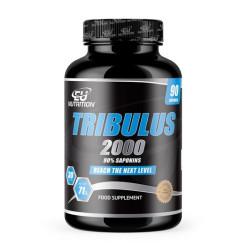 Tribulus 2000 - 90 caps