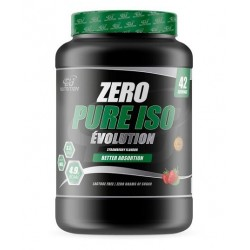 Zero Pure Iso Évolution 903g