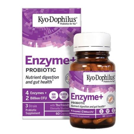 Kyo-Dophilus® Enzime + Probiotic
