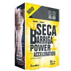 Seca Barriga Power Accelaration 60 caps