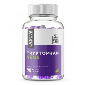 Tryptophan 90 Vcaps