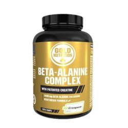 Beta-Alanine Complex 120 Caps