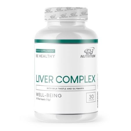 EU Nutrition Liver Complex