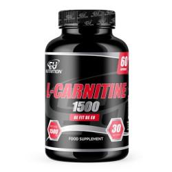 L-Carnitine 1500 - 60 caps