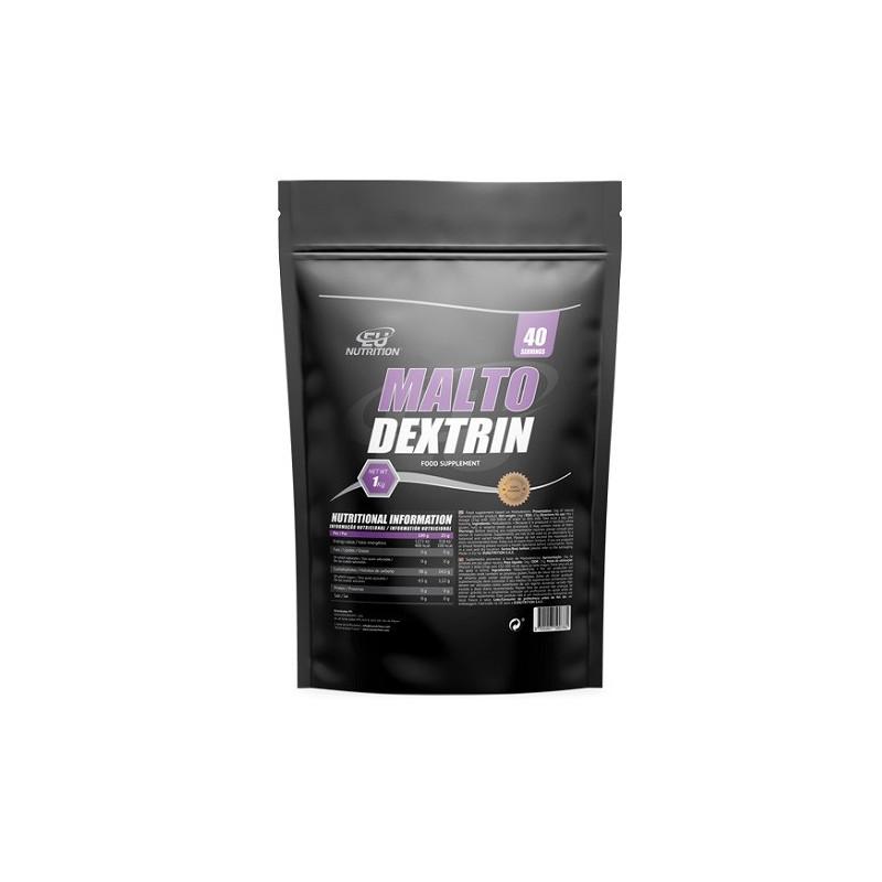 EU Nutrition Maltodextrin