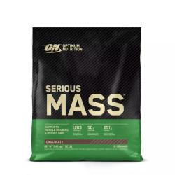 Serious Mass 12lbs -  5443g