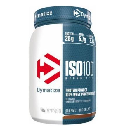 Dymatize ISO 100 - 900g