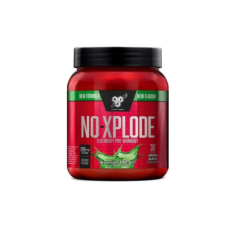 N.O.-XPLODE™ - 30 servings