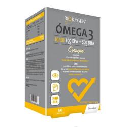 Omega-3 100 EPA + 500 DHA...