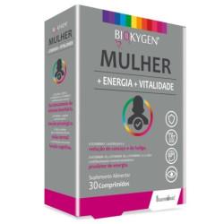 Mulher + Energia +...