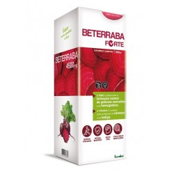 Beterraba + Ferro 500ml