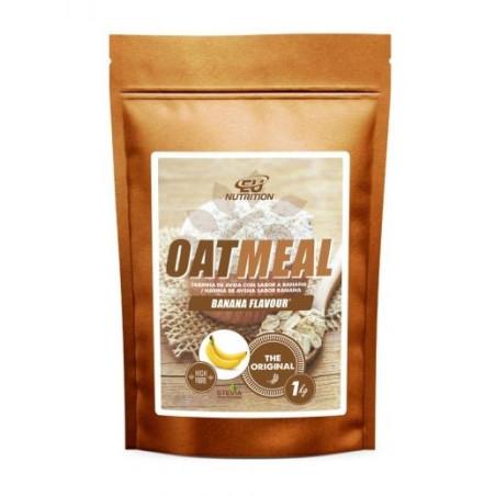 EU Nutrition Oatmeal